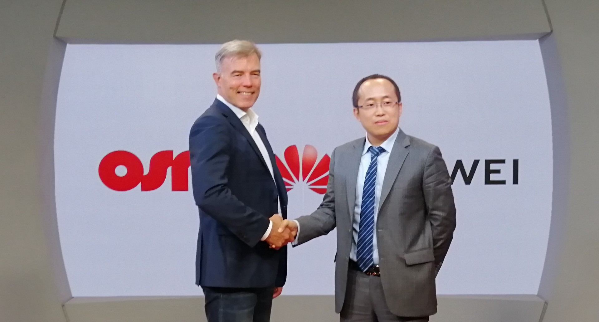 OSN and Huawei Sign New IPTV Partnership – Gadget Voize