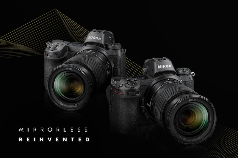New Firmware Update for Nikon Z7 and Z6 Now Available