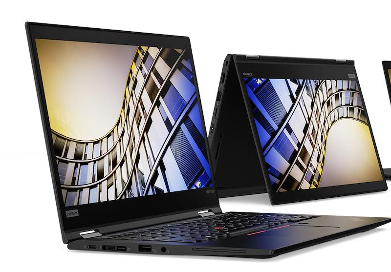 6e398da7bc2 Lenovo Launches New Range of ThinkPad