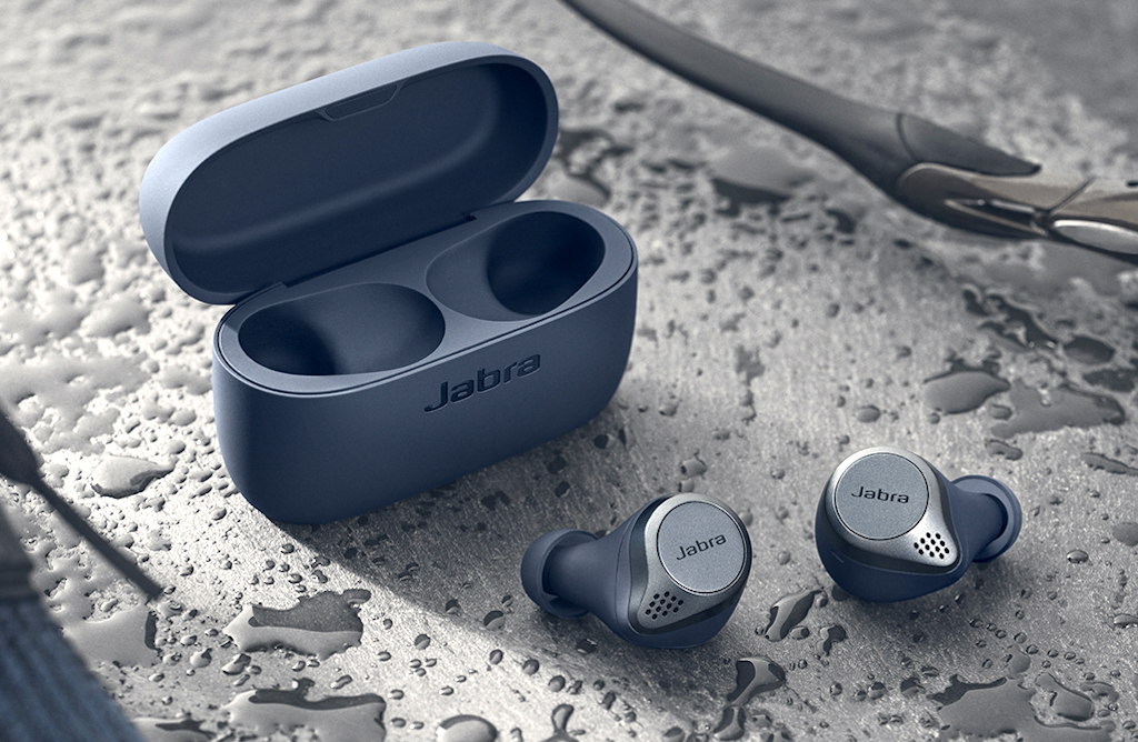 Jabra Launches The Elite Active 75t In The Uae Gadget Voize