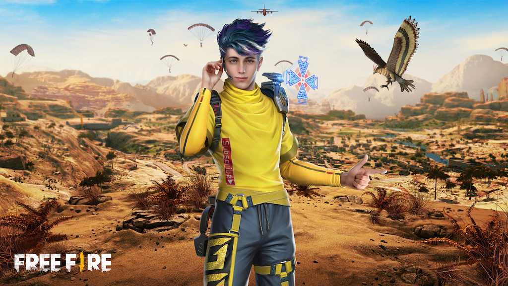 garena free fire intros summer update gadget voize garena free fire intros summer update