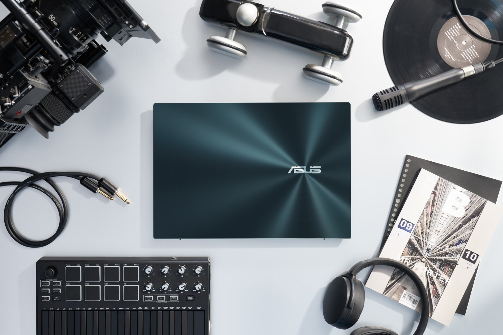 Review: ASUS ZenBook Pro Duo 15 OLED (UX582) – Gadget Voize